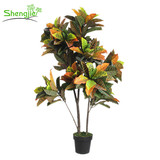 Indoor artificial ornamental plants bonsai